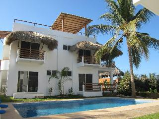 8BR La Punta Zicatela Apartments Puerto Escondido