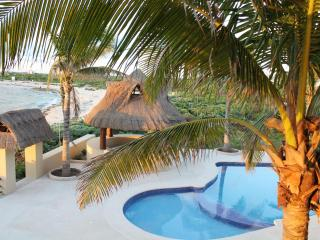 Best View in Mahahual Condo w/180 view of Sea #102