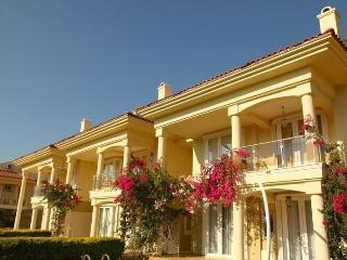 Beachfront 5 bedroom villa with private pool, Fethiye