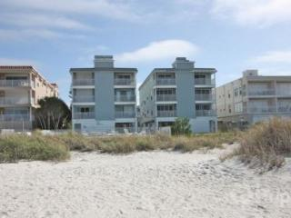 Sea Isles #M - Indian Rocks Beach vacation rentals