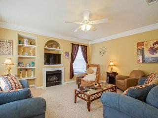 Luxury 3 bdrm just steps from the beach - Mississippi vacation rentals