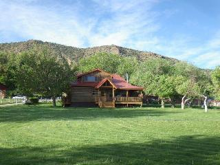 Pack Creek ~ Orchard House - Eastern Utah vacation rentals