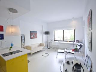 A High-End Designed Apartment in Kolonaki - Athens