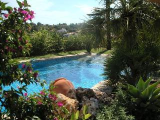Holiday house for 10 persons, with swimming pool , in Moraira - Alicante Province vacation rentals