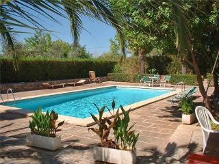 Attractive holiday house for 12 persons, with swimming pool , in Marratxi - Marratxi vacation rentals