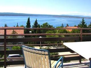 1249-Apartment Crikvenica