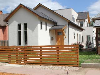 Downtown Luxury.  Walk Everywhere 3 BR+ - Front Range Colorado vacation rentals