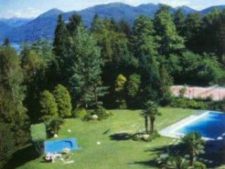 Apartment for 4 persons, with swimming pool , in Luino - Image 1 - Germignaga - rentals