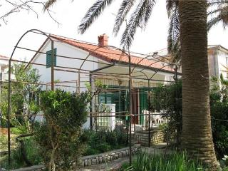 1642-Holiday house Rab, Barbat na Rabu