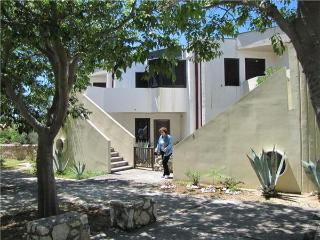 Apartment for 4 persons near the beach in Pag - Island Pag vacation rentals