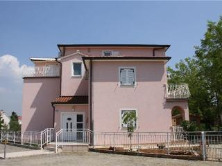 Apartment for 6 persons in Porec - Funtana vacation rentals