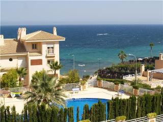 Apartment for 4 persons, with swimming pool , near the beach in Torrevieja - Cabo Roig vacation rentals