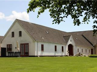 Newly built holiday house for 4 persons in North-western Funen - Noerre Aaby vacation rentals