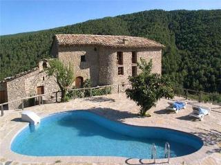 2793-Holiday house Pyrenees, Coll de Nargo