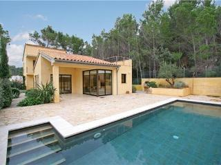 Luxury holiday house for 10 persons, with swimming pool , near the beach in Cala San Vicente - Cala San Vincente vacation rentals