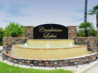 Private Pooled Villa in the Gated Cumbrian Lakes, Kissimmee