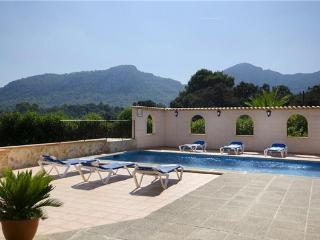 32026-Holiday house Pollenca