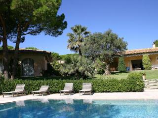 9 Bedroom Luxury House with a Private Pool, Ramatuelle