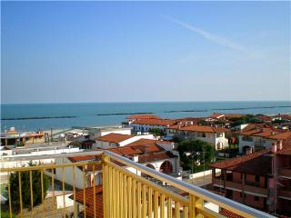 Apartment for 4 persons near the beach in Adriatic Coast - Lido degli Scacchi vacation rentals