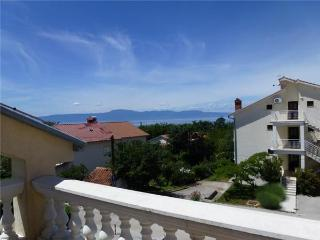 34369-Apartment Krk, Njivice