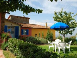 Apartment for 3 persons, with swimming pool , in Pistoia - Lamporecchio vacation rentals