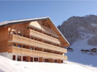 Apartment for 6 persons, with swimming pool , in Alps - Haute-Savoie vacation rentals