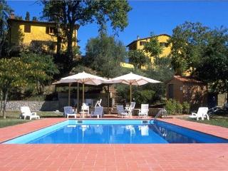 35750-Holiday house Arezzo, Bucine