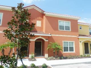 (4PPT89CT73) Holiday Villas with Private Pool. Only at Paradise Palms. Vacation Homes in Disney Area, Kissimmee