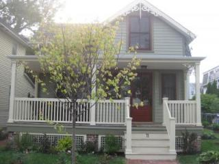 BEAUTIFUL Historic Victorian 3BR & 1BR Cottage! - Ocean Grove vacation rentals