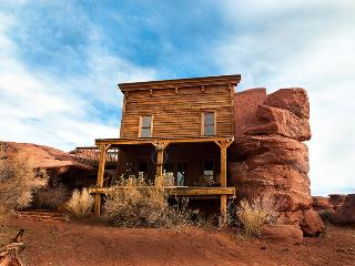 Hauer Rock House, Moab