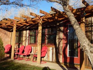 Creekside 61 East - Eastern Utah vacation rentals