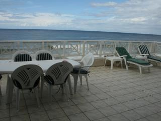 South Africa's best on beach/close to Nature parks, Ramsgate