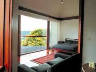 Kangaroo Ridge Retreat, Healesville
