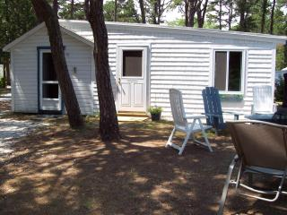 Brownies Cabin #1, Wellfleet