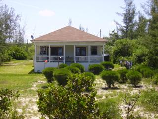 Seabreeze Cottage, Eleuthera Bahamas, Tarpum Bay