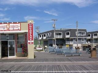 Stay at 7th and the Boardwalk in  Ocean City, NJ