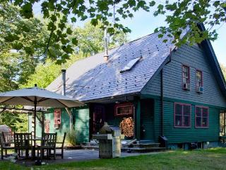Enchanting Cottage In The Woods - Hudson Valley vacation rentals