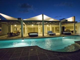 The Buccaneer Beach House at Whistle Point, Christiansted