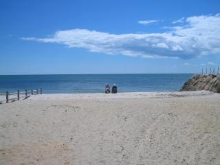 Beautiful Cape Condo 25 Feet From the Ocean, Dennis Port