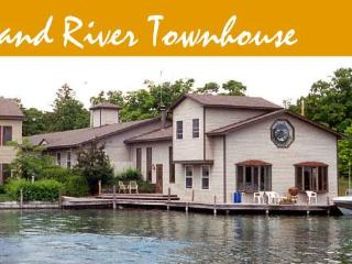 Leland River Townhouse
