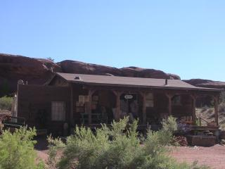 Hauer River House, Moab