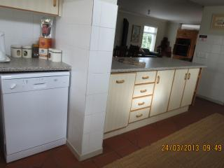 self catering units. with all accessories, Hermanus