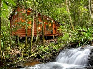 The Mouses House Rainforest Retreat, Springbrook