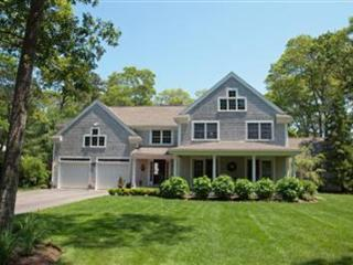 Cape Cod Centerville Contemporary Cape Rental