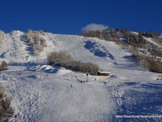 Storm Meadows - Christie Base 353, Steamboat Springs