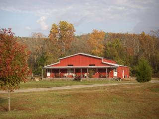 The White River Lodge, Norfork