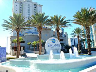 Escapes 305 - Call Today - Unbeatable Specials! One of the most Popular Complexes in the area, Orange Beach