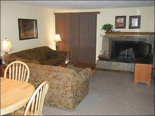 Cozy Condo - Great for Small Families - Hillside Views (1250), Crested Butte