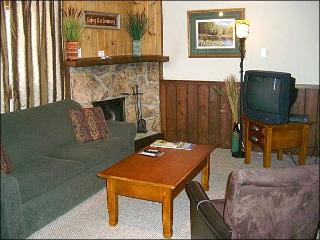 Comfortable Furnishings Throughout - Mountain Views (1339), Crested Butte