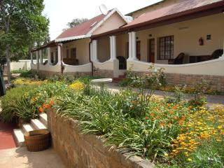 Melvin Residence Guest House, Pretoria